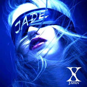 X Japan - Jade cover art