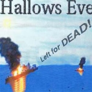 Hallows Eve - Left for Dead cover art