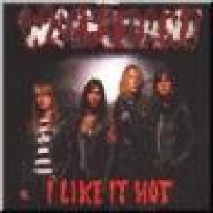 Wolfsbane - I Like It Hot cover art