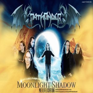 Pathfinder - Moonlight Shadow cover art