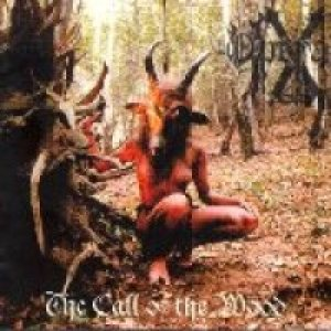 Opera Ix - The Call of the Wood cover art