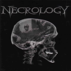 Necrology - Malignancy Defined cover art