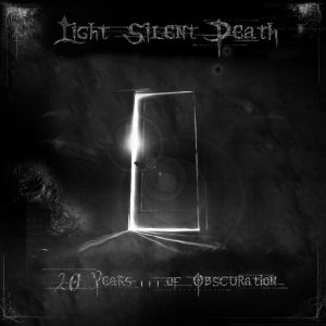 Light Silent Death - 20 Years... of Obscuration cover art