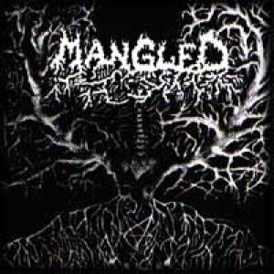 Mangled - ...In Emptiness cover art