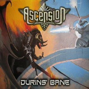 Ascension - Durin's Bane cover art
