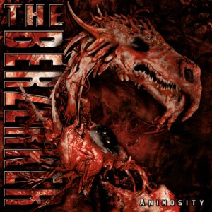 The Berzerker - Animosity cover art