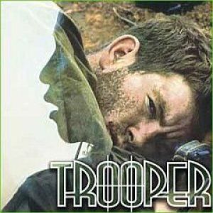 Trooper - Trooper cover art