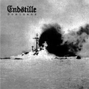 Endstille - Dominanz cover art