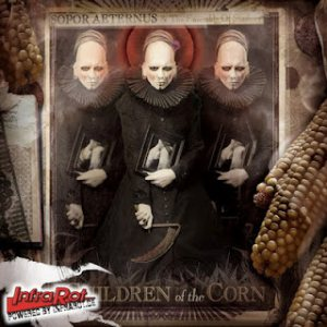 Sopor Aeternus and the Ensemble of Shadows - Have You Seen This Ghost? cover art