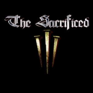 The Sacrificed - III cover art