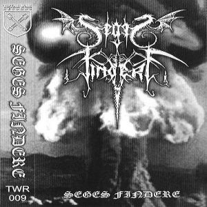 Seges Findere - Seges Findere cover art