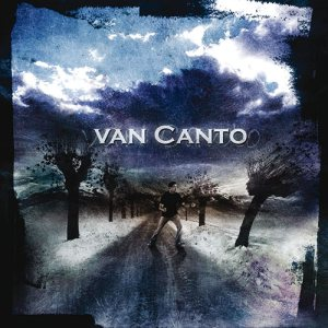 Van Canto - A Storm to Come cover art