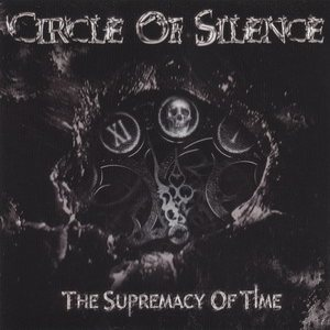 Circle Of Silence - The Supremacy of Time cover art