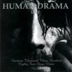 Human Drama - Fourteen Thousand Three Hundred Eighty Four Days Later cover art