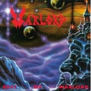 Warlord - Best of Warlord cover art