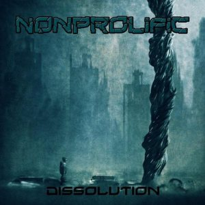Nonprolific - Dissolution cover art