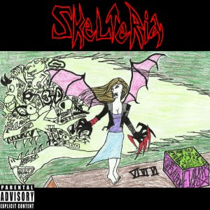 Skelteria - Skelteria cover art