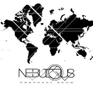 Nebulous - Prophecy Demo cover art