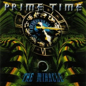 Prime Time - The Miracle cover art