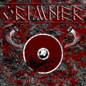 Grimner - A Call for Battle cover art