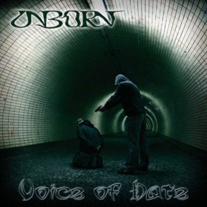 Unborn - Voice of Hate cover art