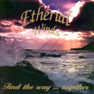 Etherial Winds - Find the Way... Together cover art