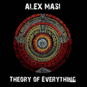 Masi - Theory of Everything cover art