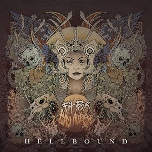 Fit for an Autopsy - Hellbound cover art