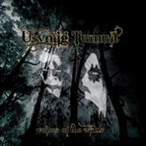 Usynlig Tumult - Voices of the Winds cover art