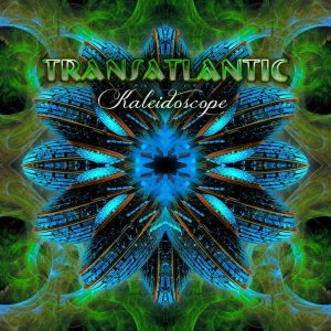 Transatlantic - Kaleidoscope cover art