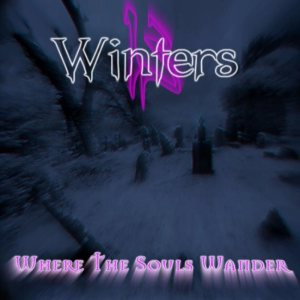 13 Winters - Where the Souls Wander cover art