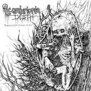 Embrionic Death - Regurgitated Stream of Rot cover art