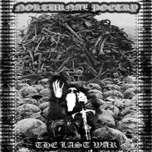Nokturnal Poetry - The Last War cover art