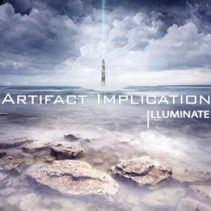 Artifact Implication - Illuminate cover art