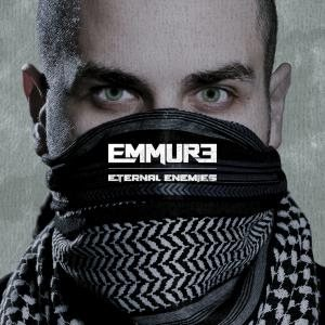 Emmure - Eternal Enemies cover art