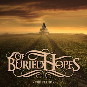 Of Buried Hopes - The Stand cover art