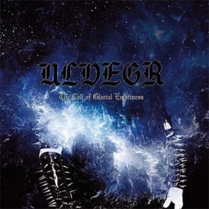 Ulvegr - The Call of Glacial Emptiness cover art