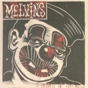 Melvins - A Tribute to Roxy Music cover art