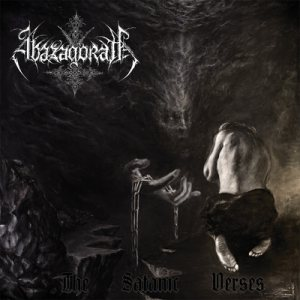 Abazagorath - The Satanic Verses cover art