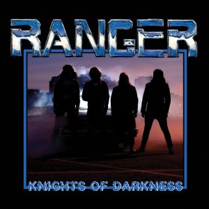 Ranger - Knights of Darkness cover art