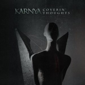 Karnya - Coverin' Thoughts cover art