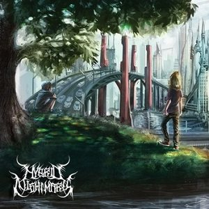 Hybrid Nightmares - The First Age cover art