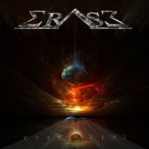 Erase - Cosmocide cover art