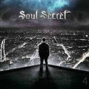 Soul Secret - 4 cover art
