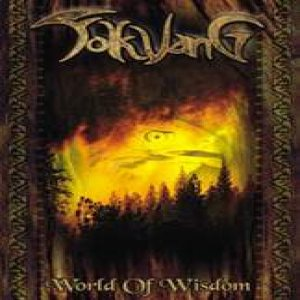 Folkvang - World of Wisdom cover art
