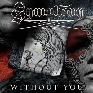 Symphony X - Without You cover art