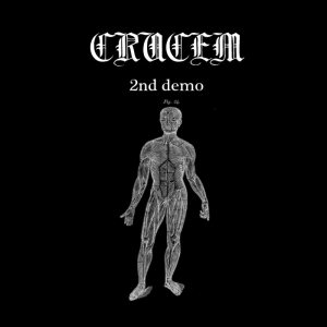 Crucem - 2nd Demo cover art