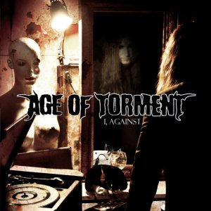 Age of Torment - I, Against cover art