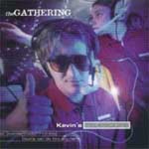 The Gathering - Kevin's Telescope cover art