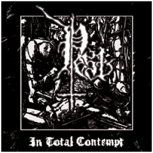 Pest - In Total Contempt cover art